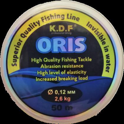 Лека ORIS 0.12 мм